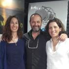 Mágica Vida 53. Videojuegos para la salud. Elena Morán y Teresa de la Hera.