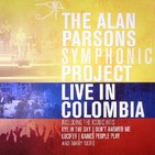 65 - Alan Parsons symphonic project - live in colombia 2013.