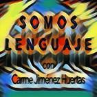 Somos Lenguaje - Carmen Jiménez Huertas (Alish 13-6-2019) Música - Sonido - 432 - Control Social