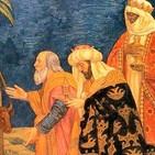 ¿Quiénes fueron los Reyes Magos?