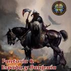 [LPDT] La Posada de Términa 2x03 - Fantasía - Espada y Brujería