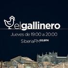 El Gallinero 18 de junio - Entrevista a Miren Larrion