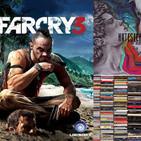 T2x03 - Lost Children, FarCry 3, Álbumes más criticados