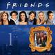 FRIENDS. Season 1. Episodes 1-6