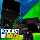 Fedecast: DEBATE XBOX VS PLAYSTATION / Crithian Martell, Duxativa e IvnNghtmr