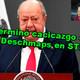 #OpiniónEnSerio ¡#EnVivo!: ¡Por fin, adios al cacicazgo de Romero deschamps en sindicato de PEMEX! (completo)
