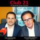 Club 21 - El club de les ments inquietes (Ràdio 4 - RNE)- DANIEL SÁNCHEZ REINA (20/05/18)