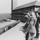 Nazi megaestructuras, listos para la batalla: 3- Las megafortalezas de Hitler