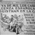 Gripe española (1918)