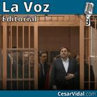Editorial: Los privilegios carcelarios de La Mafia - 09/10/18