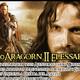 2x10 La Guerra del Anillo: Aragorn II Elessar