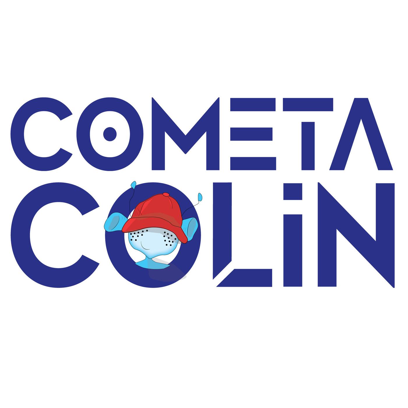 Cometa Colin: Episodio Cero
