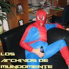 1x14 SPIDERMAN : UN NUEVO MULTIVERSO