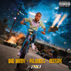 Bad Bunny - YHLQMDLG Mixtape By @djitoc3