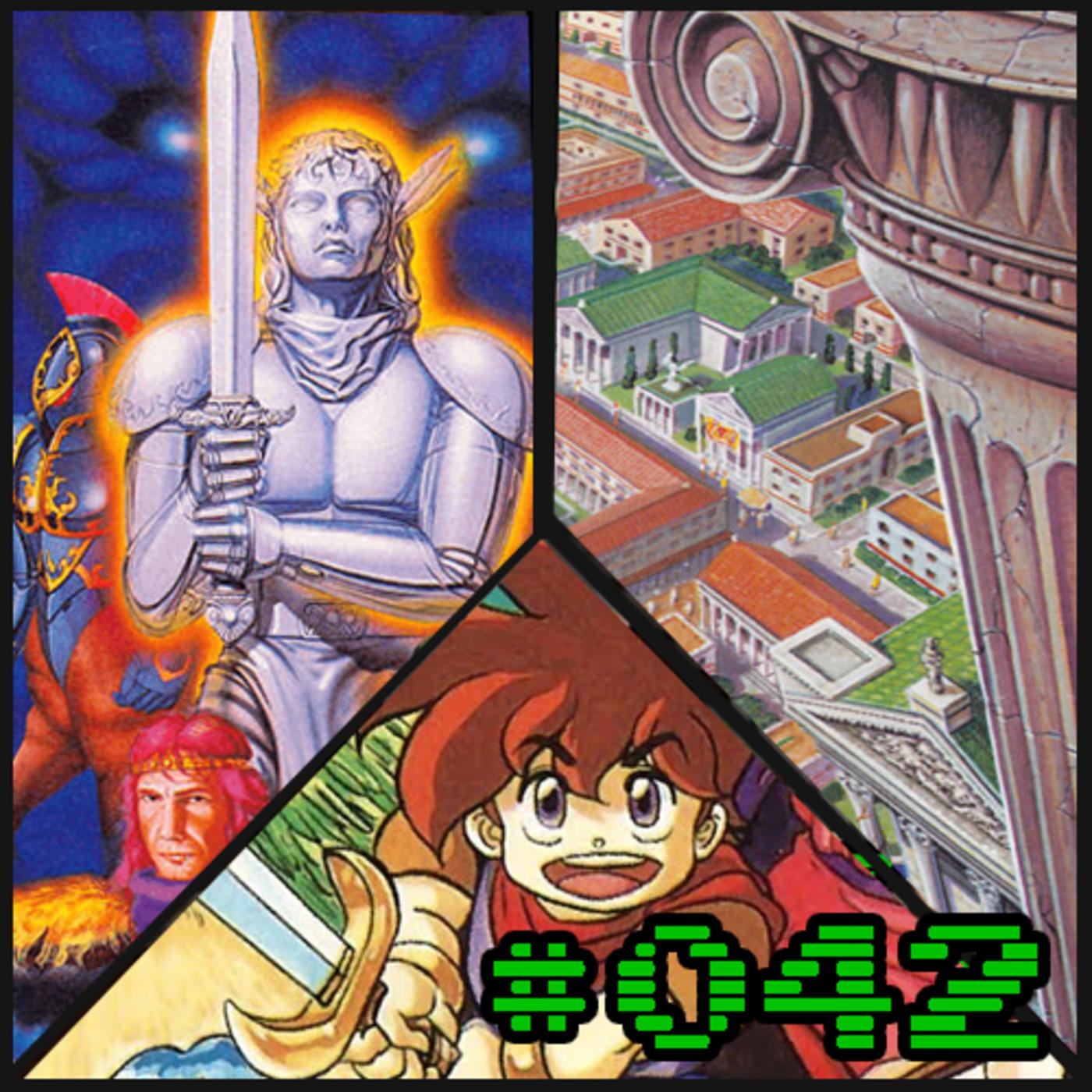 GM Podcast #042 - Cuarentena Edition Vol. 8