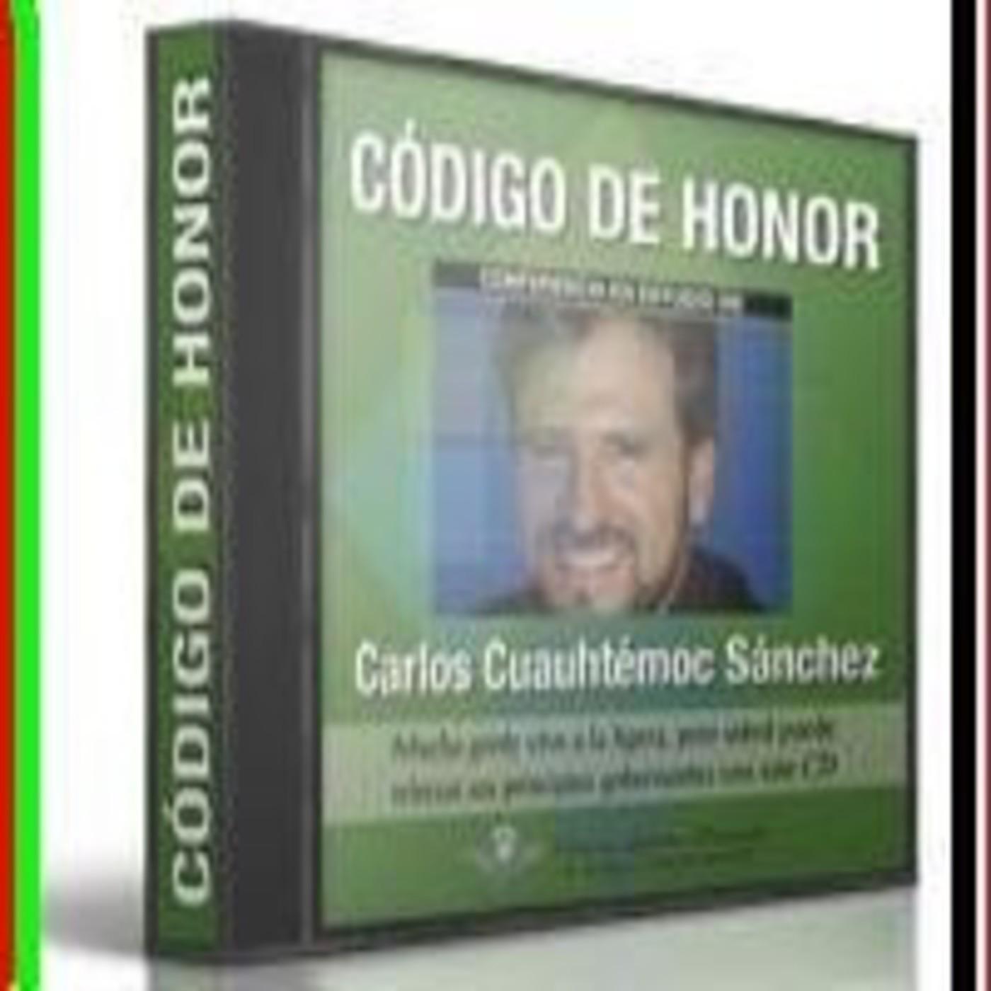 [01/01]Código de Honor - Carlos Cuauhtémoc Sánchez