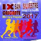La Cruzeta de Radio Cierzo. 6ª Temporada: Programa Nº4: 'El deporte en 10 canciones. Día 4.' 17-12-2017.