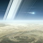 La Brújula de la Ciencia s07e03: El Gran Final de Cassini, la exploradora de Saturno