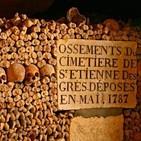 Voces del Misterio: El misterio de las catacumbas de París (El Canto del Grillo, Rne)