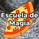 Pizza Circus | Escuela de magia (III)