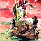 Reto Friki S02E07: [Express] Salón Comic Donostia
