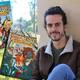 Entrevista a Gabriel Sánchez García-Pardo, autor de la saga 'Lobos de mar' (Ed. Hidra)