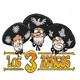 Los 3 amigos p.008 12/03/2017 King Kong - Monstruos