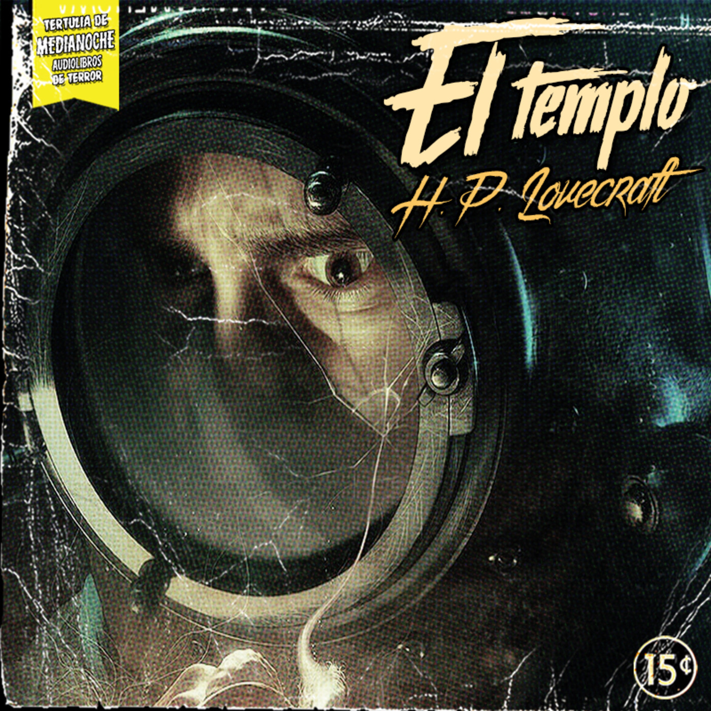 El templo, de H. P. Lovecraft - (Audiolibro Ambientado y dramatizado)
