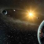 038 - Historia y Misterios del Sistema Solar