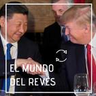 Guerra Comercial China-EEUU