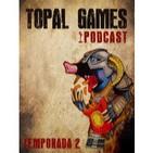 Topal Games (2x18) Guacamelee - Ni No Kuni y Capirotes