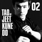 402 | El Tao del Jeet Kune Do (contenidos)
