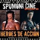 Spumoni Episodio 20 - Héroes de acción
