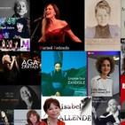 Programa 85: 06-12-2019. Mujeres galardonadas con premios literarios