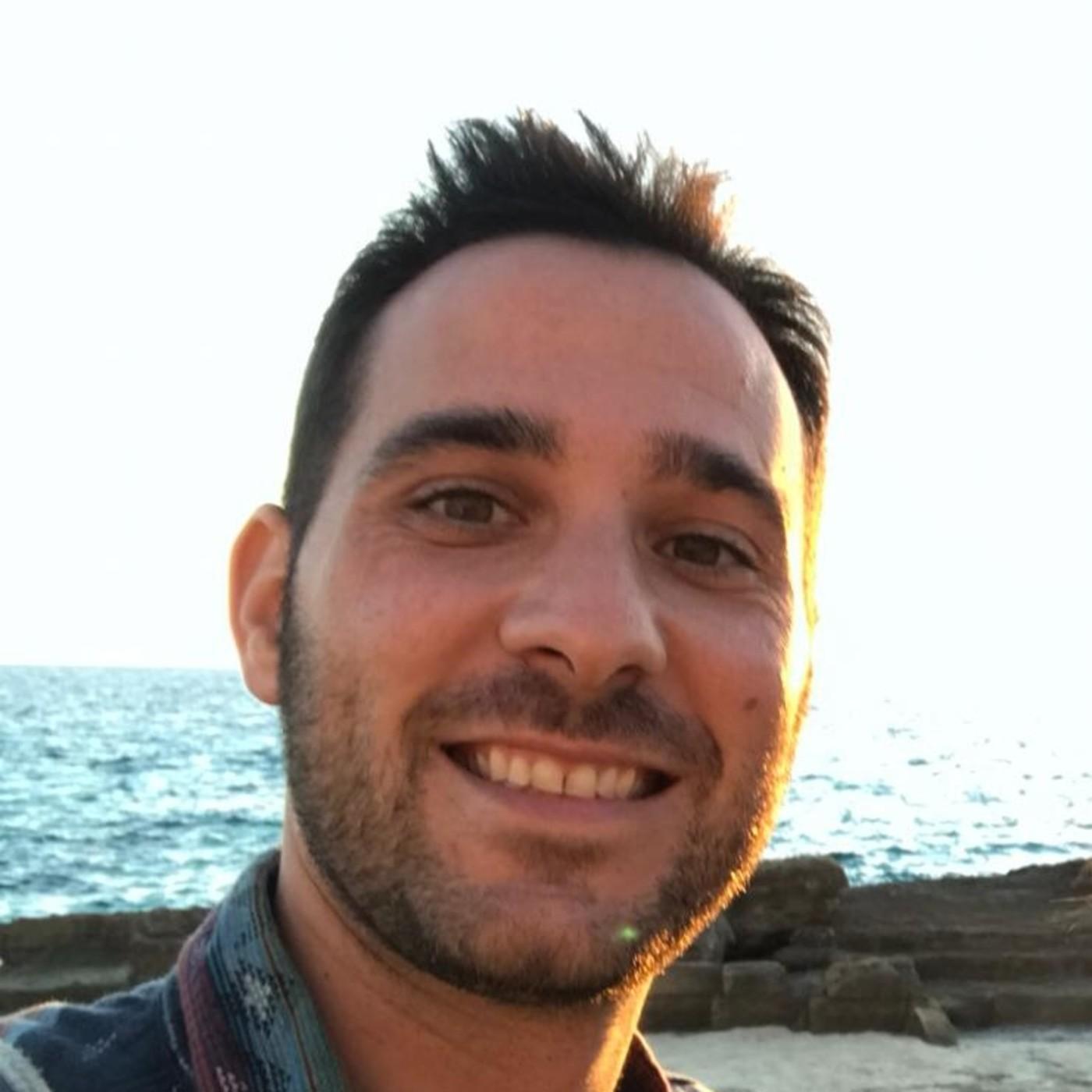 Corona Diary con Aleix Clusella, médico & anestesista de Can Ruti, by BCN Més