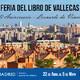 Especial Feria de libros de Vallecas: una escritora novel, un poeta y una traductora