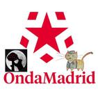 """Losada, el relojero que nos regaló el reloj de la Puerta del Sol. (Intervención en """"Madrid Misterioso"""", de Onda Madrid)."""