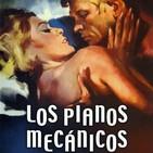 Los Pianos Mecánicos (1965) #Drama #peliculas#audesc #podcast
