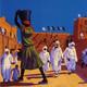 609 - The Mars Volta - Daniel Gracia Amplificadores EG