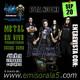 Punto Extremo MetalRadio Show 20 de Septiembre de 2018