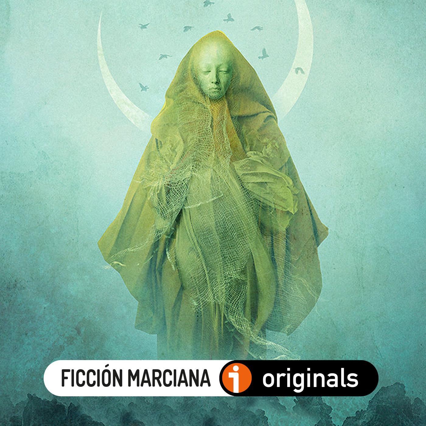 SILENCIO (Clarice Lispector) | Ficción Sonora - Audiolibro