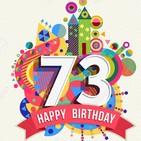 73º aniversario del centro empleado de comercio