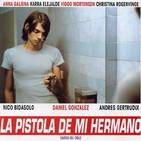 La Pistola de mi Hermano (1997) #Intriga #drama #peliculas #podcast #audesc