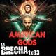 La Brecha 1x03: Neil Gaiman y American Gods