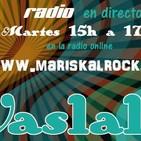 Waslala - 1ª parte - Programa Punk - 07/03/2017