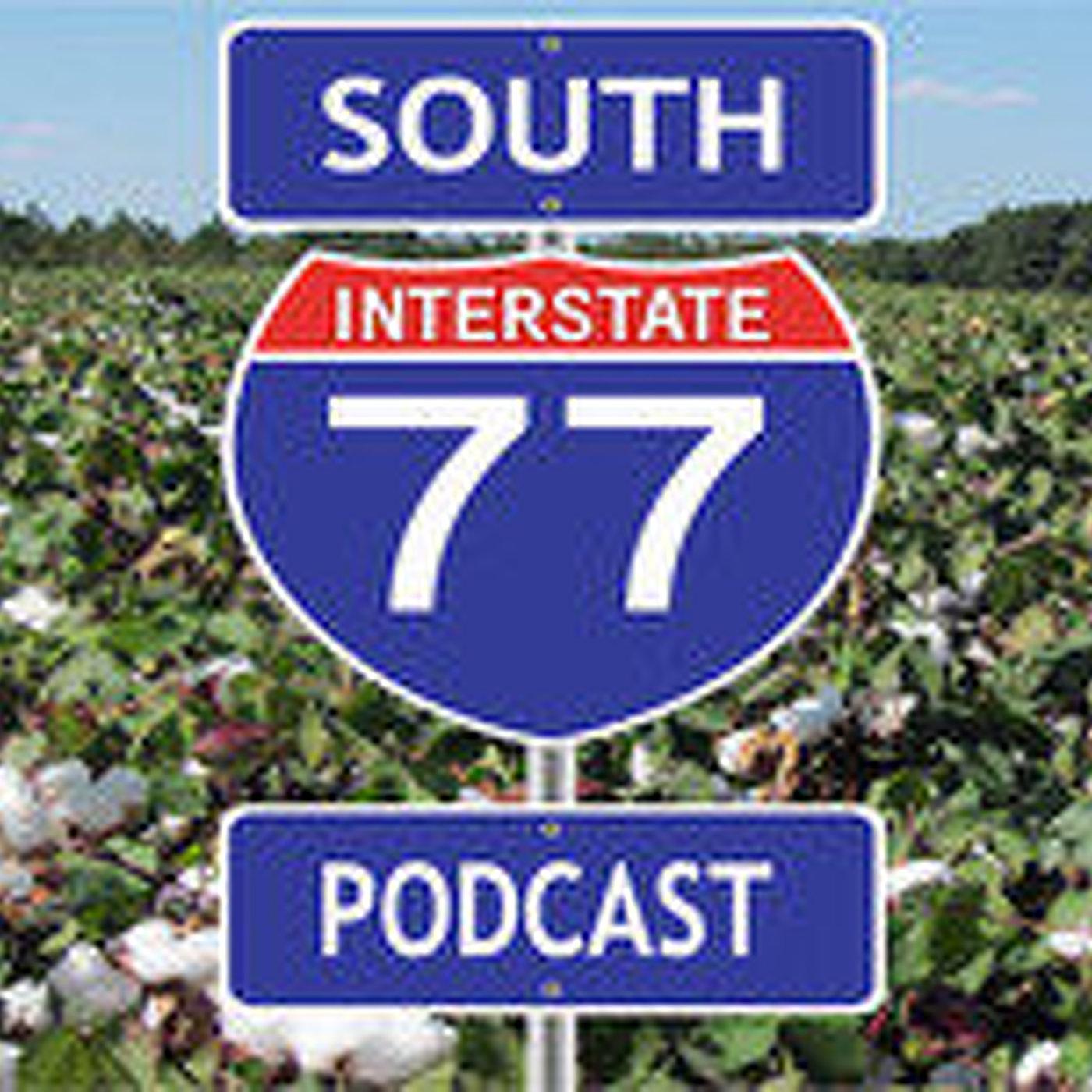 #Interstate77 Podcast T02E11 - Barack Obama, Impuestos y Fiesta de compromiso en EEUU
