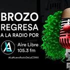 El Mañanero por Aire Libre 22 de Agosto del 2019