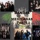 Sirenas: Bandas mexicanas parte 2