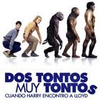 Dos Tontos Muy Tontos (1994) #Comedia #Amistad #RoadMovie