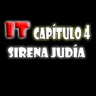 IT (ESO) – AUDIOLIBRO DE EXCELENTE CALIDAD. Capítulo 4: Sirena Judía